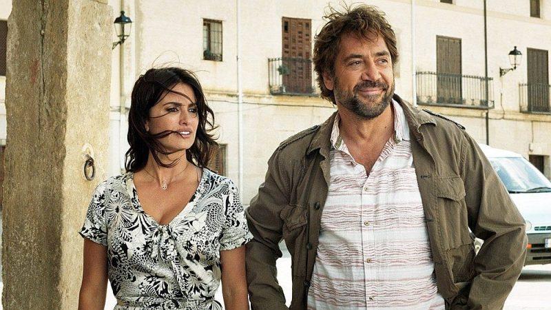 """Penelope Krūza un Havjers Bardems Fašgara Farhadi drāmā """"Visiem zināms""""."""