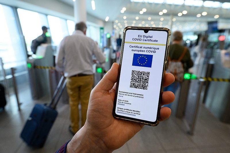 ES digitālais Covid sertifikāts visās ES dalībvalstīs no 1. jūlija.