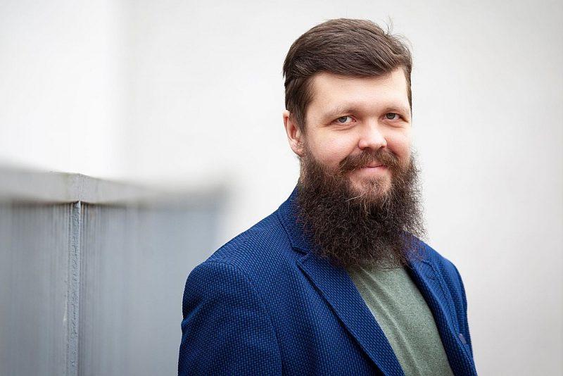 """Dmitrijs Savvins: """"Latvijā nacionālisms ir patriotisms, un to var just gaisā. Tāpēc man nav bijušas grūtības saprasties ar latviešiem un adekvātiem Latvijas krieviem."""""""