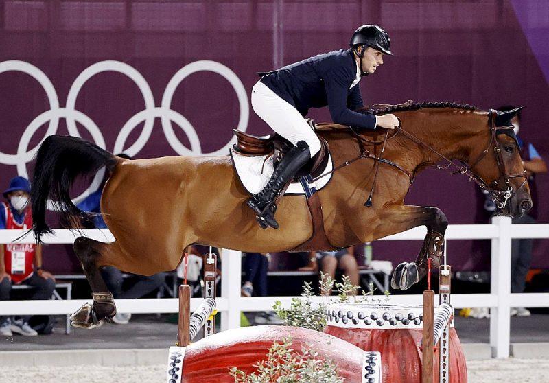 Kristaps Neretnieks olimpiskajās spēlēs debitēja ar 23. vietu.