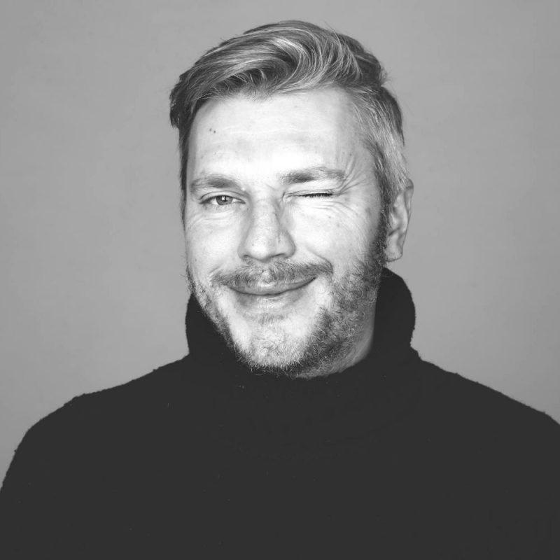 Psihoterapeits Ivars Bauls.