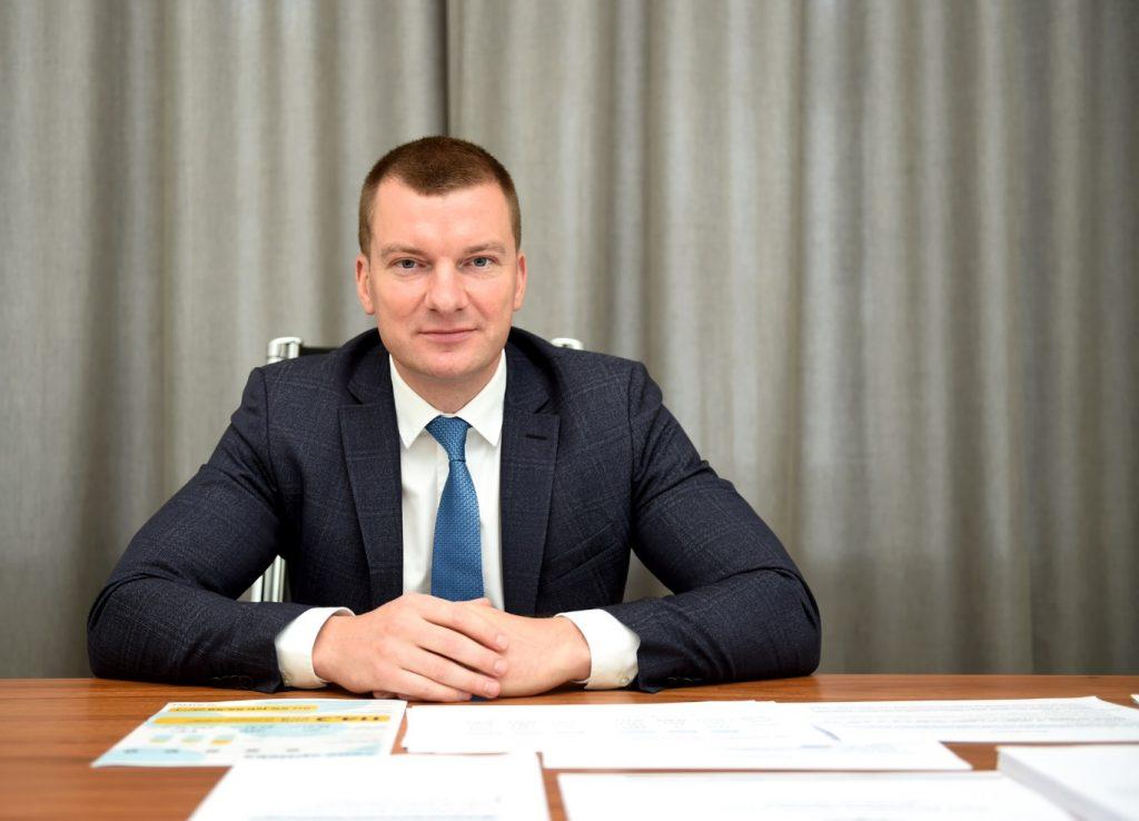 Dr. Valters Bolevics, Starptautisko inovatīvo farmaceitisko firmu asociācijas ģenerāldirektors