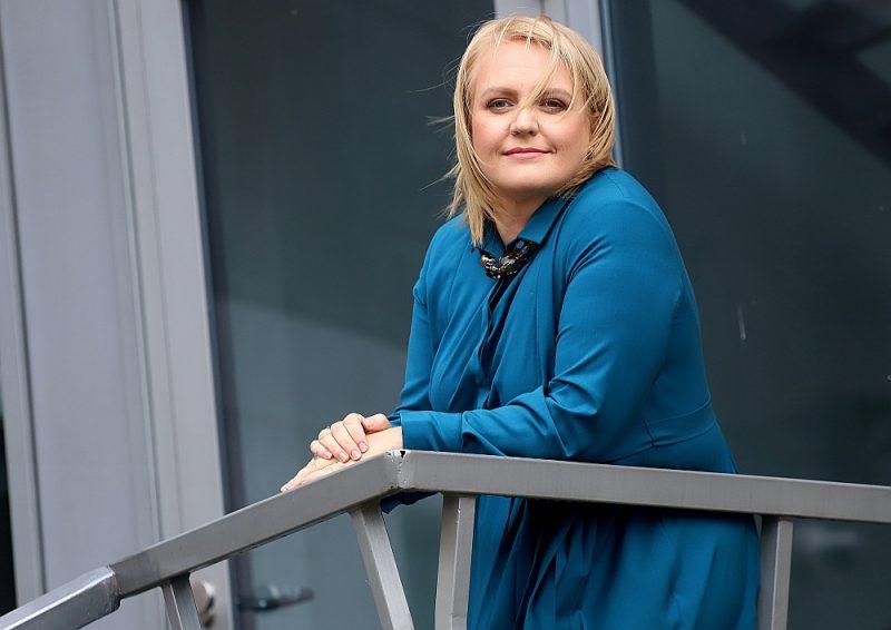 """Vita Narnicka: """"Tā kā Rīgas centrā daudzu namu īpašnieki nav atjaunojuši par īpašumiem reģistrētos datus, paredzam sev tiesības pašiem apsekot šos īpašumus."""""""
