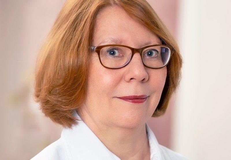 VCA poliklīnikas Elite klīniskā un veselības psiholoģe Jeļena Paņkova.