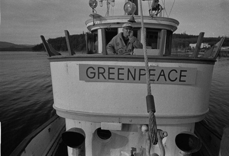 Kapteinis Džons Kormaks gatavs doties ceļā uz Amčitkas salu apturēt kodolizmēģinājumu