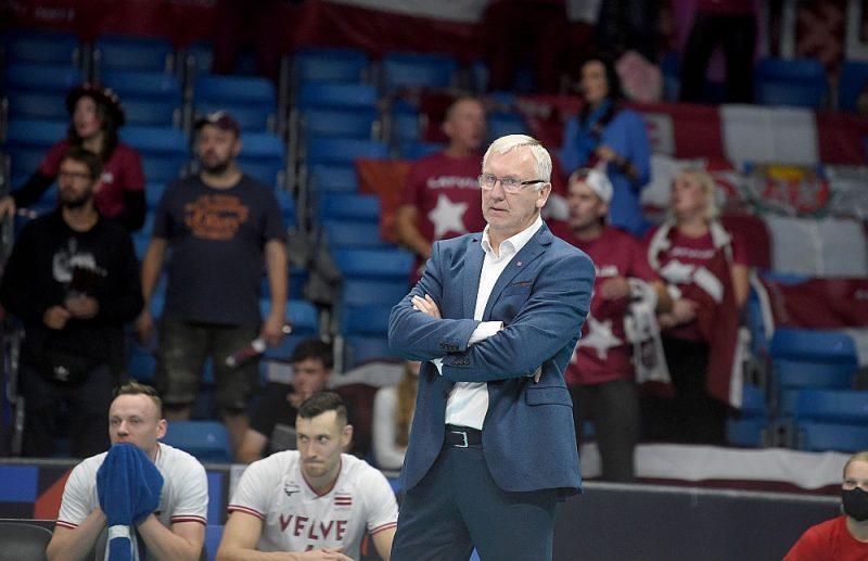Avo Kēls Latvijas izlasi aizveda līdz Eiropas čempionāta finālturnīram, bet tagad pamet amatu, jo jūt, ka spēlētājiem devis visu, ko varējis.