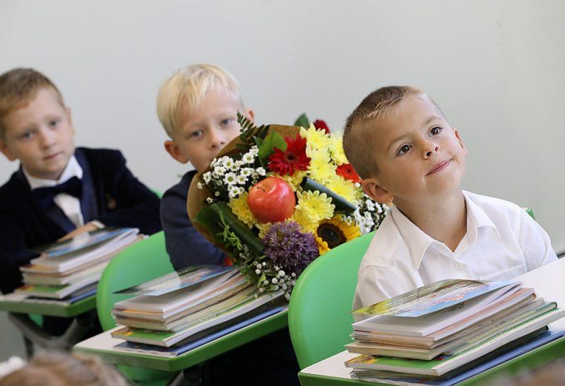Attālinātās mācības jo sevišķi ietekmējušas jaunākās klases.