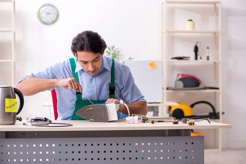No nākamā gada pircējam, kam pārdota nekvalitatīva prece, varētu būt obligātā kārtā jāgaida uz tās remontu.