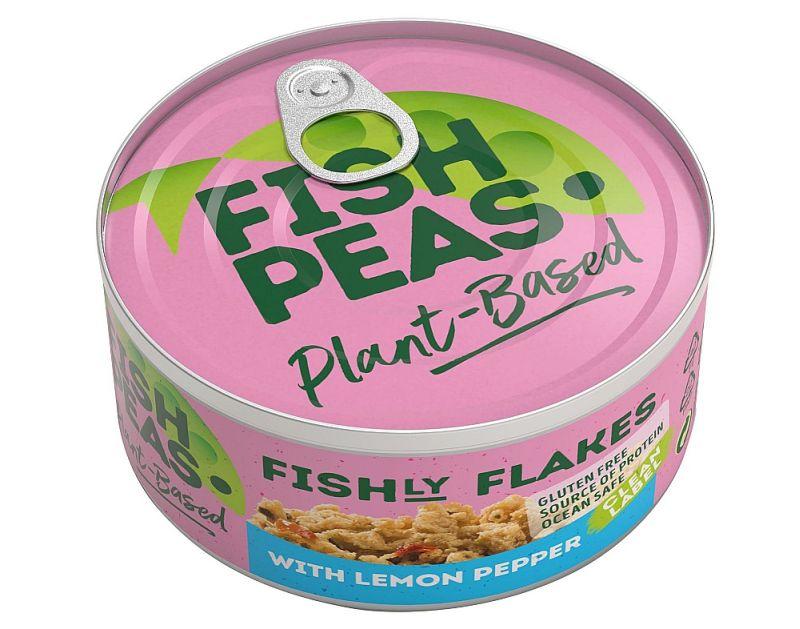 """SIA """"Karavela"""" radījusi inovatīvu produktu sēriju """"Fish Peas"""", kas varētu radīt veselu apvērsumu pārtikas industrijā. Tā ir vegāniem domāta alternatīva zivīm, kas gatavota no dzeltenajiem zirņiem."""